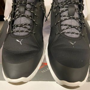Puma Shoes - Puma Ignite Golf Shoes Size 11 Worn One X